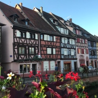 Colmar, France